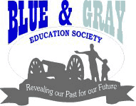 Blue &amp; Gray Education Society