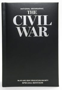 The Civil War: A Traveler's Guide -- Special leather edition