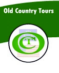 Old Country Tours Logo