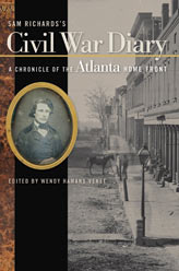 Sam Richard's Civil War Diary