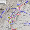 Jackson's Valley Campaign, May 21 - June 9, 1862