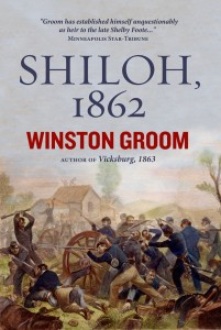Shiloh by Winston Groom