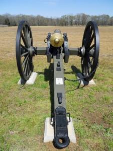 artillery peice