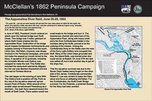 The Appomattox River Raid