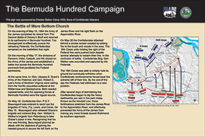 Battle of Ware Bottom Church