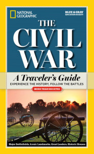 The Civil War: A Traveler's Guide