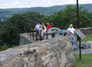 Fort Putnam, West Point