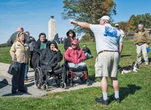 Gettysburg Briefing