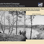 Appomattox River 1865