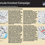 Opening Actions of The Bermuda Hundred Campaign