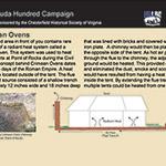 Crimean Ovens