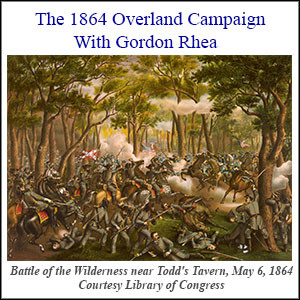1864 Overland Campaign