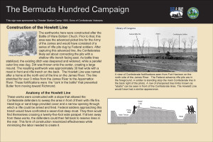 Construction of the Howlett Line