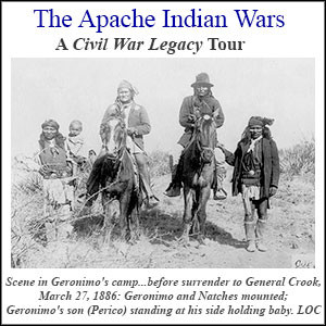 Apache Indian Wars