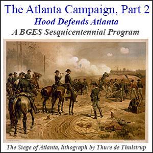 Atlanta Campaign Part 2
