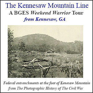Kennesaw Mountain Line