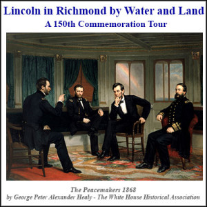 Lincoln in Richmond