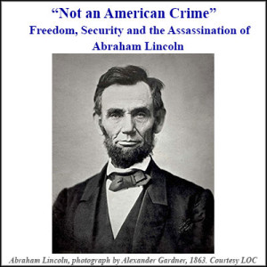 Not an American Crime