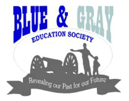 Blue and Gray Education Society