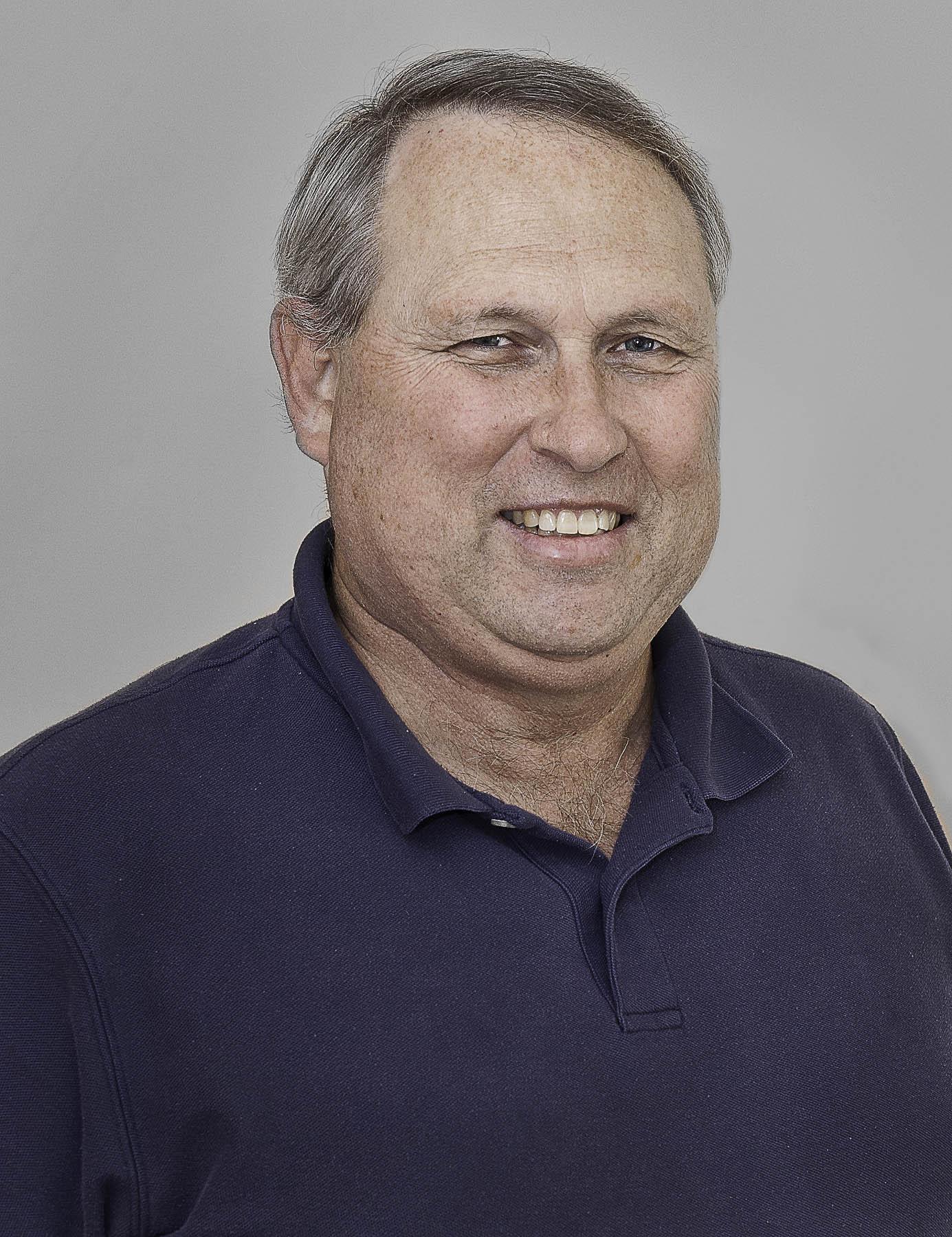 Len Riedel