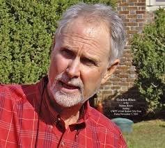 Gordon Rhea