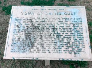 Grand Gulf Sign 3