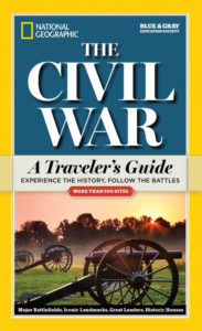 Civil War: A Traveler's Guide