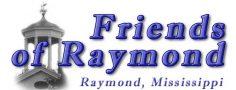 Friends of Raymond Logo